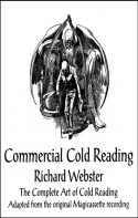 COLD READING VOL. 1--COMMERCIAL COLD READING