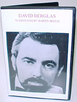 DAVID BERGLAS INTERVIEWED BY MARTIN BREESE
