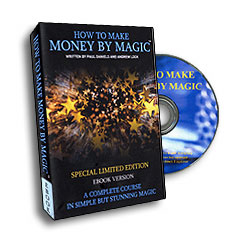 HOW TO MAKE MONEY BY MAGIC