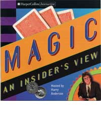 MAGIC: AN INSIDER'S VIEW