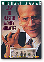 EASY TO MASTER MONEY MIRACLES VOL.2