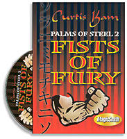 PALMS OF STEEL 2: FISTS OF FURY