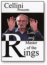 LORD AND MASTER OF THE RINGS