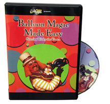 BALLOON MAGIC MADE EASY