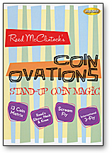 COIN OVATIONS