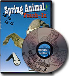 SPRING ANIMAL TEACH-IN