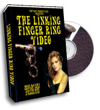 LINKING FINGER RINGS