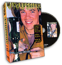 MINDBOGGLERS VOL. 2--PARTY PUZZLERS