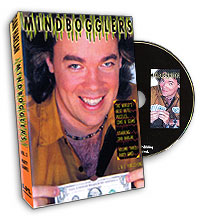 MINDBOGGLERS VOL. 3--PARTY GAMES
