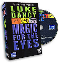 MAGIC FOR THE EYES