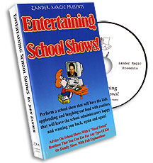 ENTERTAINING SCHOOL SHOWS