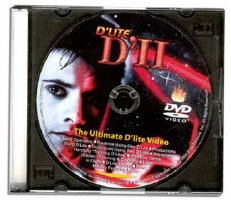 D'LITE D'II--THE ULTIMATE D'LITE DVD