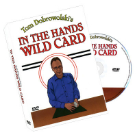 IN THE HANDS WILD CARD
