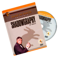 SHADOWGRAPHY VOL. 1