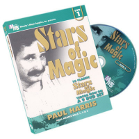 STARS OF MAGIC #1--PAUL HARRIS