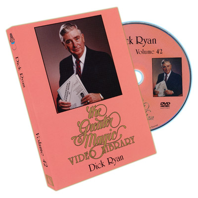 GMVL VOL. 42--DICK RYAN