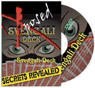 XPOSED--SVENGALI DECK