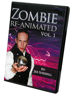 ZOMBIE RE-ANIMATED VOL. 1