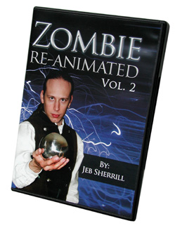 ZOMBIE RE-ANIMATED VOL. 2