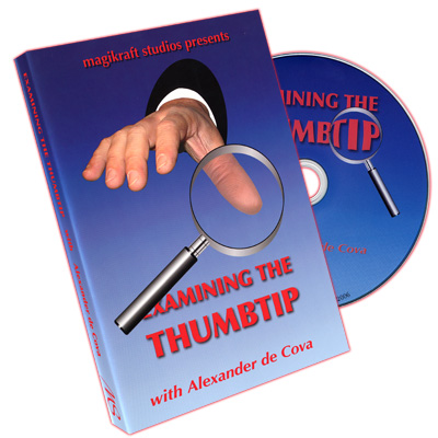 EXAMINING THE THUMBTIP