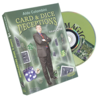 CARD & DICE DECEPTIONS VOL. 1