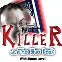 PACKET KILLER, AKA THE BLUE DECK--2 DVD SET