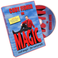 CODY FISHER ON MAGIC