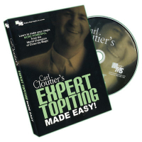 EXPERT TOPITING MADE EASY