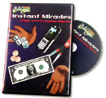INSTANT MIRACLES