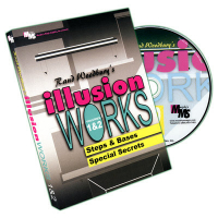 ILLUSION WORKS VOLS. 1 & 2