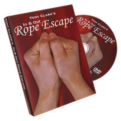 IN & OUT ROPE ESCAPE