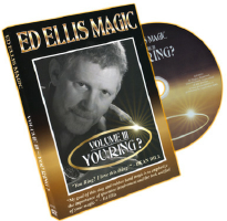 ED ELLIS MAGIC VOL. 3--YOU RING?