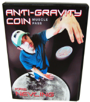 ANTI-GRAVITY COIN--MUSCLE PASS
