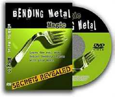 BENDING METAL MAGIC