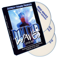 MIND WAVES--3 DVD SET