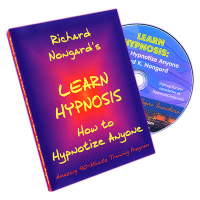 LEARN HYPNOSIS--HOW TO HYPNOTIZE ANYONE