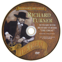 30 YEARS WITH RICHARD TURNER THE CHEAT