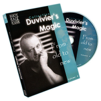 DUVIVIER'S MAGIC VOL. 4--FROM OLD TO NEW