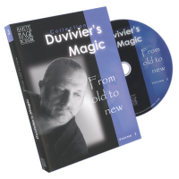 DUVIVIER'S MAGIC VOL. 3--FROM OLD TO NEW