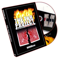 T&R PROJECT--2 DVD SET