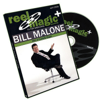 REEL MAGIC EPISODE  4--BILL MALONE