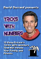 TRICKS WITH NUMBERS