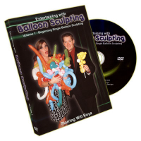 BALLOON SCULPTING VOL 1