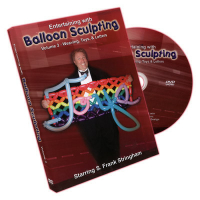 BALLOON SCULPTING VOL 3