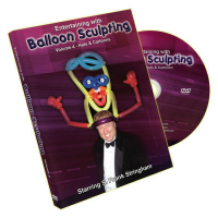 BALLOON SCULPTING VOL 4