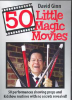 50 LITTLE MAGIC MOVIES