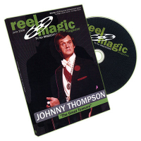 REEL MAGIC EPISODE  5--JOHNNY THOMPSON