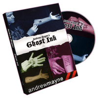 GHOST INK