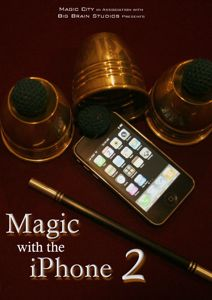 MAGIC WITH THE iPHONE VOL. 2