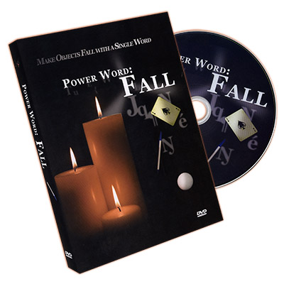 POWER WORD: FALL W/PROPS